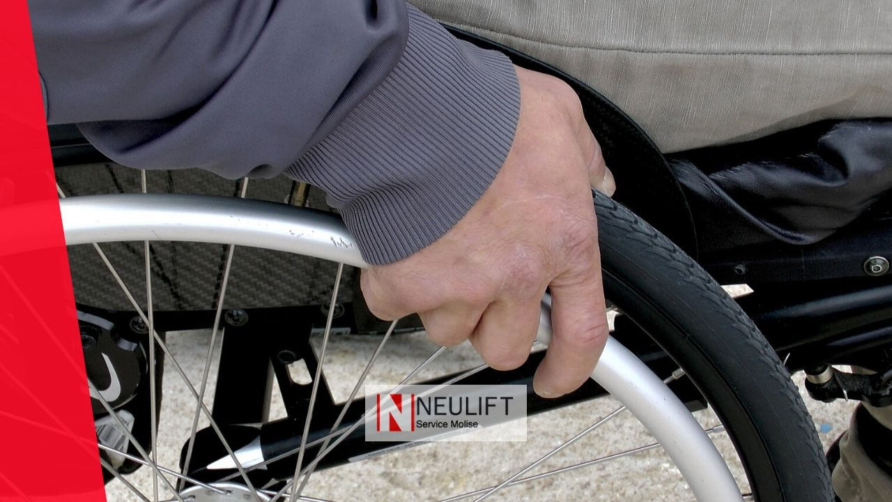 Ascensore per disabili e limiti di distanze: chi vince?